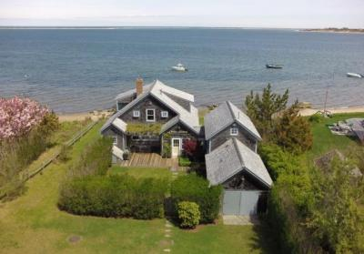 Photo of 31 Quaise Road, Nantucket, MA 02554