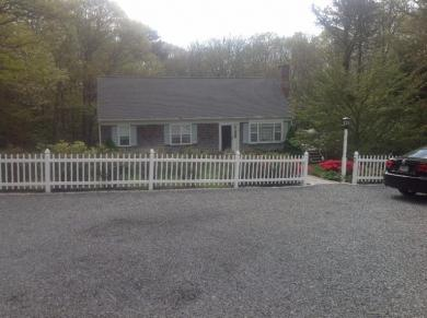 120 Great Hill Drive, Barnstable, MA 02668