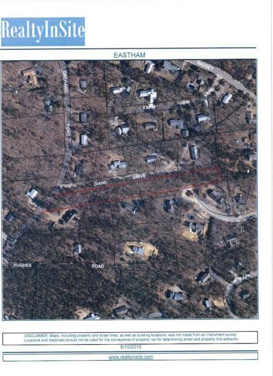 1080 Old Orchard Road, Eastham, MA 02642