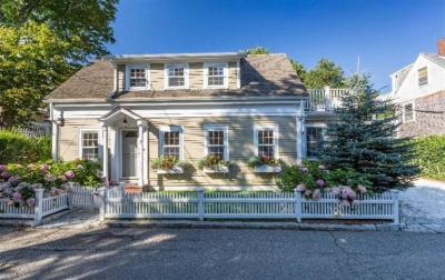 Photo of 7 Carver Street, Provincetown, MA 02657