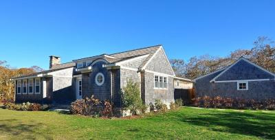 Photo of 149 Litchfield Road, Edgartown, MA 02539