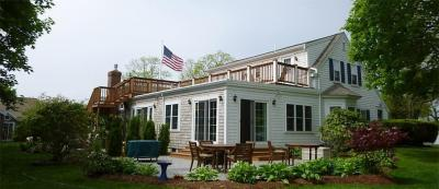 Photo of 407 Old Harbor Road, Chatham, MA 02633
