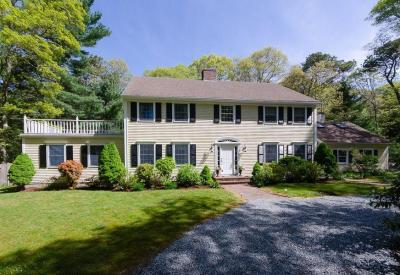 Photo of 54 Winding Cove Road, Barnstable, MA 02648