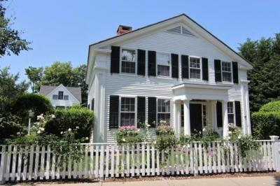 Photo of 1 Pierce Lane, Edgartown, MA 02539