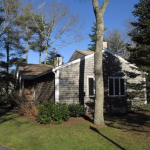 129 Strawberry Meadow, Falmouth, MA 02536