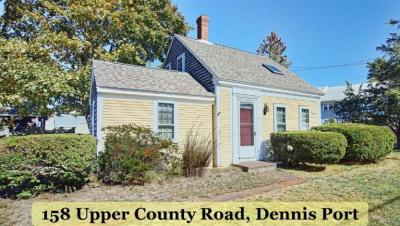 Photo of 158 Upper County Road, Dennis, MA 02639