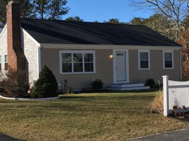 17 White Rock Road, Brewster, MA 02631