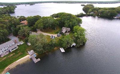 Photo of 276 Holly Point Road, Barnstable, MA 02632