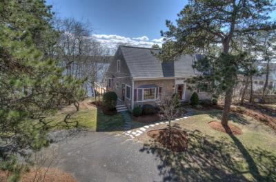 Photo of 95 Alfred Metcalf Drive, Dennis, MA 02660