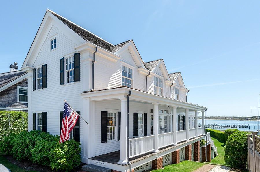 119 North Water Street, Edgartown, MA 02539