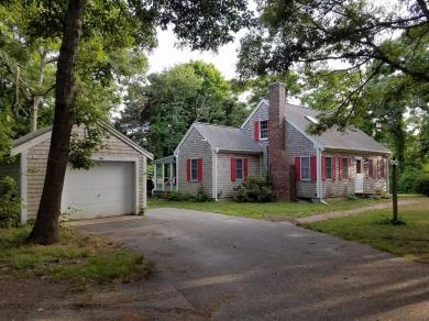 80 Old North Road, Brewster, MA 02631