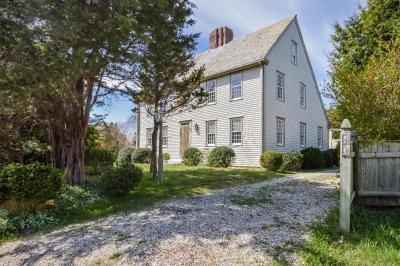 Photo of 43 Point Hill Road, Barnstable, MA 02668