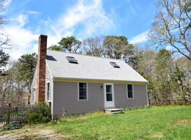 246 Commons Way, Brewster, MA 02631