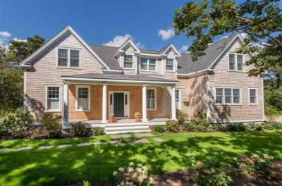 Photo of 53 Road To The Plains, Edgartown, MA 02539