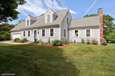 Photo of 98 Springer Lane, Yarmouth, MA 02673
