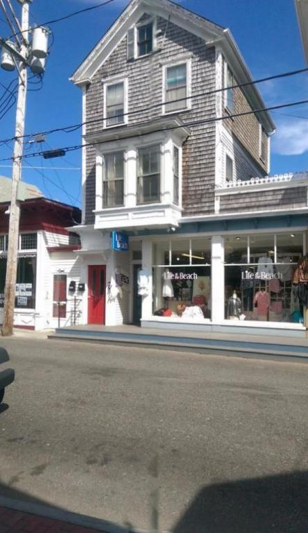 259 B Commercial Street, Provincetown, MA 02657
