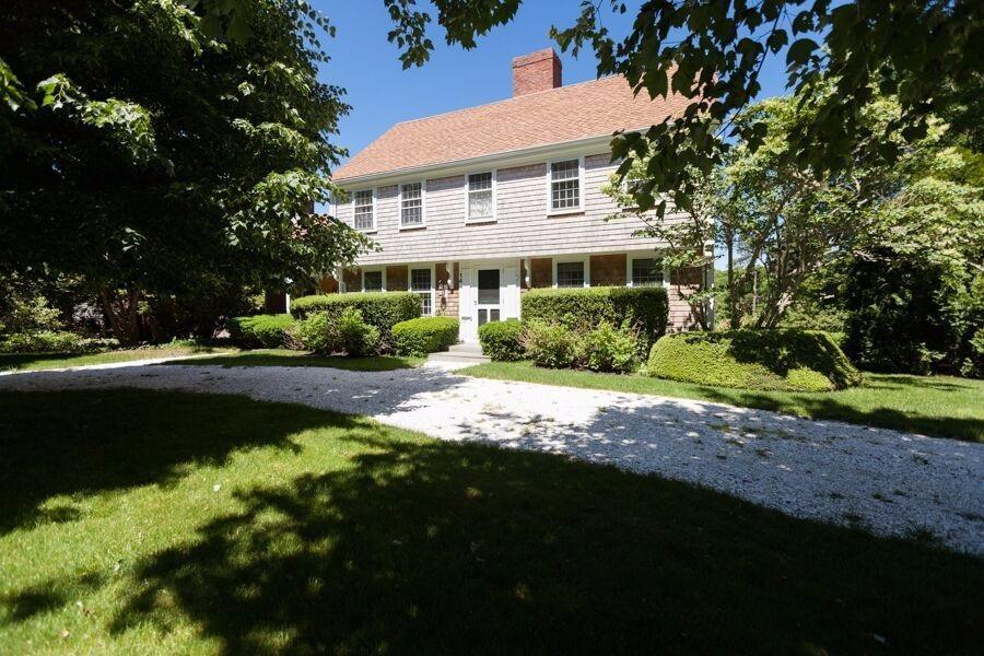 14 Winslow Drive, Orleans, MA 02653
