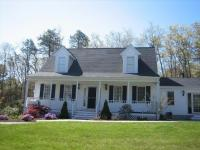1 Long Swamp Road, Bourne, MA 02532