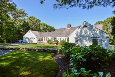 346 Starboard Lane, Barnstable, MA 02655