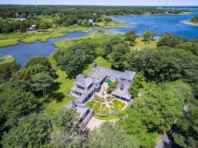 Photo of 27 Majors Cove Lane, Edgartown, MA 02539