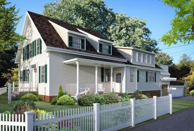 Photo of 2 Pierce Lane, Edgartown, MA 02539