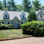 140 Wild Harbor Road, Falmouth, MA 02556