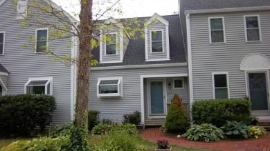 39 #39F Southpoint Drive, Sandwich, MA 02563