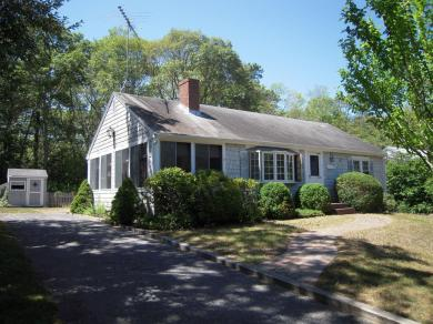 9 West Wind Drive, Dennis, MA 02638