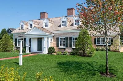 Photo of 7 Field Club Lane, Edgartown, MA 02539