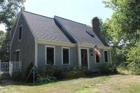 54 Chipman Road, Sandwich, MA 02563