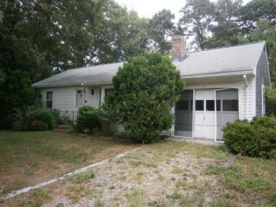 190 Forest Road, Yarmouth, MA 02664