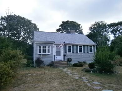 12 Archie Road, Yarmouth, MA 02673