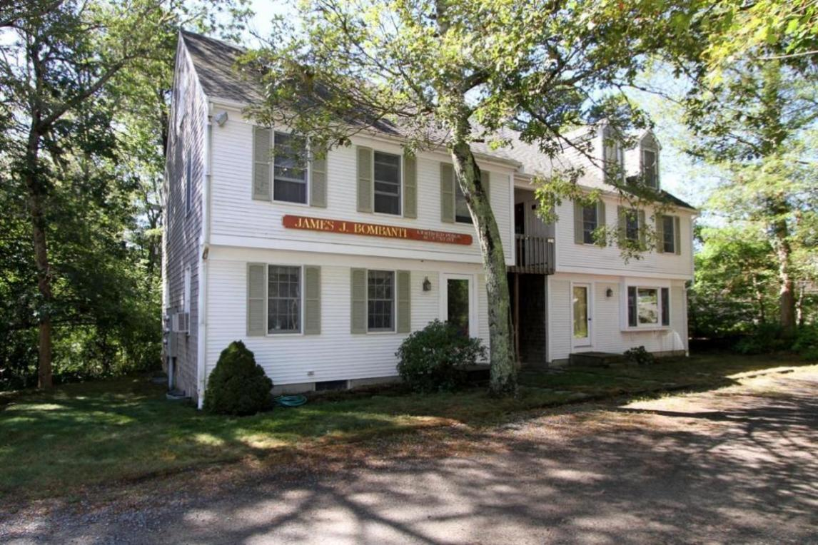 75 Finlay Road, Orleans, MA 02653