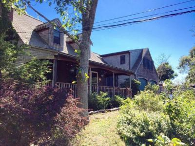 Photo of 5 Nelson Avenue, Provincetown, MA 02657