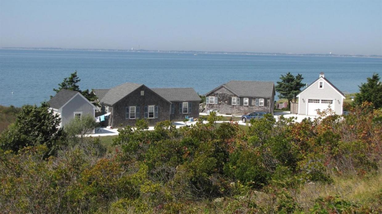 42 Great Hollow Road, Truro, MA 02666
