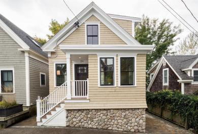24 Cottage Street, Provincetown, MA 02657