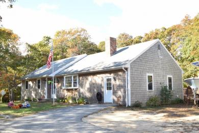 1764 Orleans Road, Harwich, MA 02645