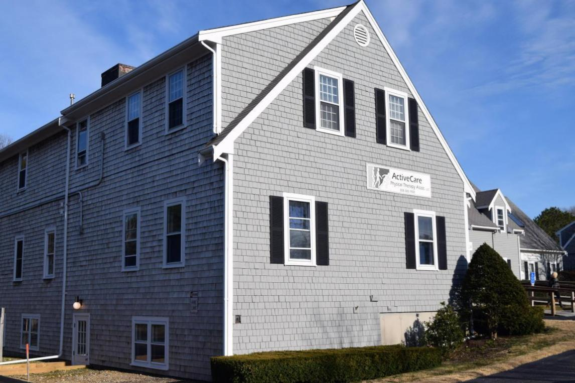 902 Route 134 #1-6, Dennis, MA 02660