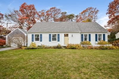 Photo of 25 Pine Valley Road, Barnstable, MA 02601