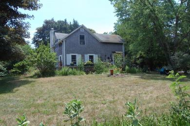 165 Samoset Road, Eastham, MA 02642