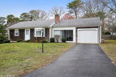8 Merganser Lane, Yarmouth, MA 02673