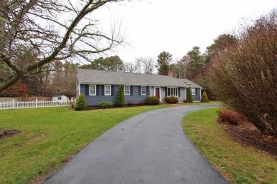 51 Mill Road, Sandwich, MA 02537