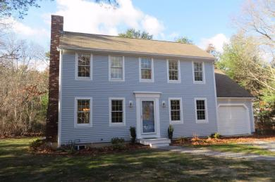 207 Lovells Lane, Barnstable, MA 02648