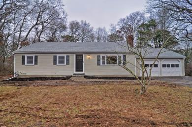 13 Crowell Road, Sandwich, MA 02563