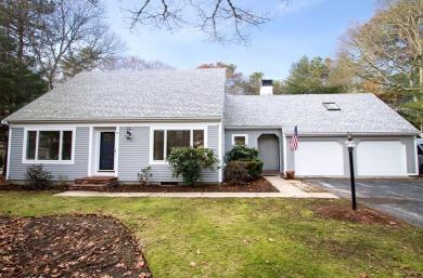 121 Oxford Drive, Barnstable, MA 02635