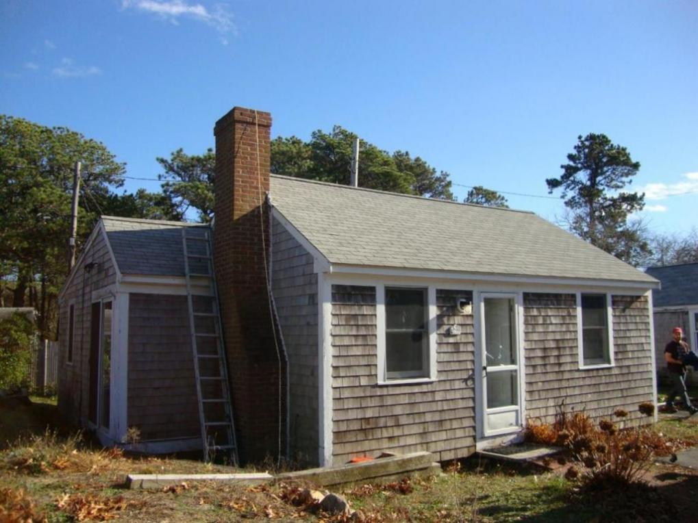 205 Lower County Road #1, Dennis, MA 02639