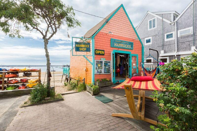 361 Commercial Street #C, Provincetown, MA 02657