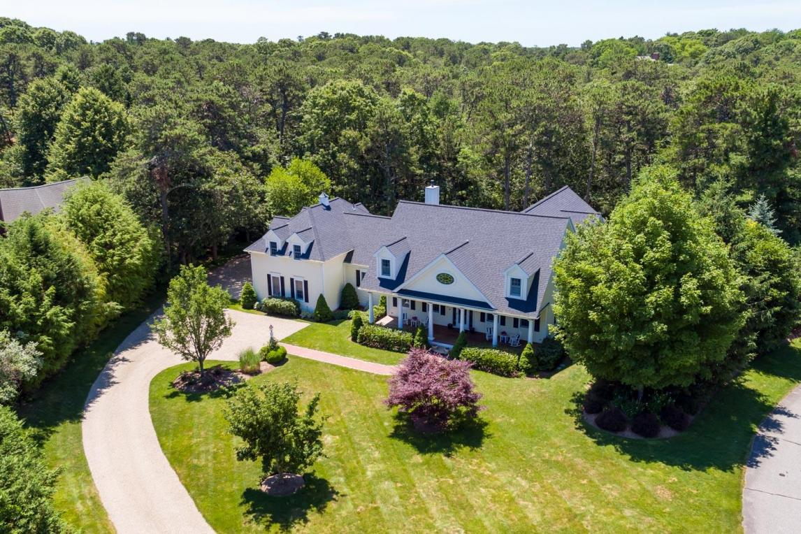 63 Farm Valley Road, Barnstable, MA 02655