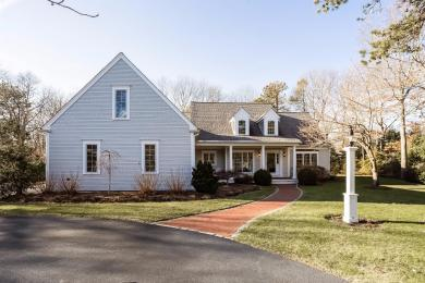 16 Indian Summer Lane, Sandwich, MA 02563
