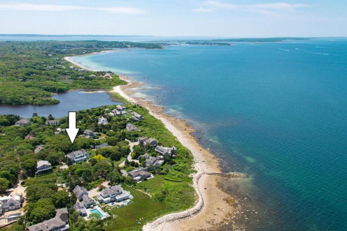 46 Gunning Point Road #1, Falmouth, MA 02540